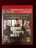 Used GTA 4 FOR PS3 in Dubai, UAE