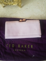 Used AUTHENTIC TED BAKER PURSE/WALLET... in Dubai, UAE