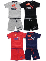 Used Puma kids set in Dubai, UAE