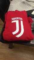 Used JUVENTUS hoody with pants  in Dubai, UAE