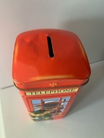 Used Piggy bank/ coin bank london theme in Dubai, UAE