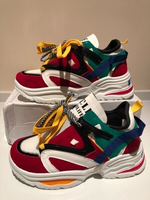 Used Star running shoes size 42 / 26cm in Dubai, UAE