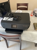 Used HP Desk-jet Printer   in Dubai, UAE