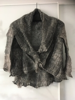 Used Elegant Alpaca Cardigan  in Dubai, UAE