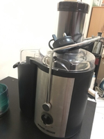 Used black & decker juicer.  in Dubai, UAE