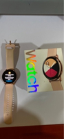 Used Galaxy Watch Active 1 ( Rose Gold ) 40mm in Dubai, UAE