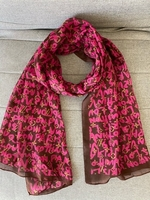 Used Authentic vintage LV scarf  in Dubai, UAE