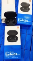 Used Mi wireless earbuds with high bass  in Dubai, UAE