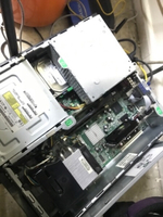 Used Hp dc7800 compaq factor in Dubai, UAE