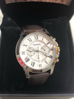 Used Wristwatch FOSSIL. in Dubai, UAE