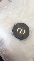 Used Dior coin purse authentic  in Dubai, UAE