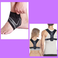 Used Ankle Support/ Posture Corrector  in Dubai, UAE