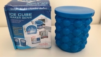 Used 2 in 1 ice cube maker bottle cooler in Dubai, UAE