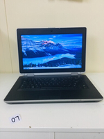 Used Dell Latitud i5 E6430 4Gb RAM |128GB SSD in Dubai, UAE