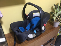 Used Graco Car seat in Dubai, UAE