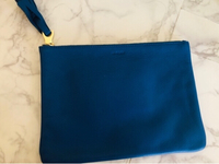 Used Almost new Jaeger pouch  in Dubai, UAE