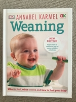 Used Weaning book  in Dubai, UAE