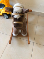 Used Rocking horse with sound in Dubai, UAE