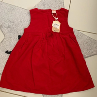 Used Girls clothes 18-24 m dress and skirt  in Dubai, UAE