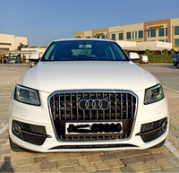 Used 2014 Audi Q5 S-Line.  in Dubai, UAE