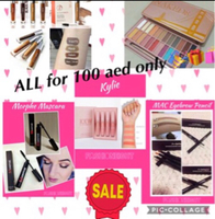 Used Assorted cosmetics  in Dubai, UAE