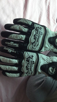 Used Gloves leather for bikers in Dubai, UAE