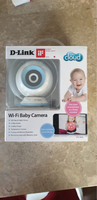 Used DLink Baby Monitor Wi-FI in Dubai, UAE