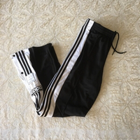 Used ADIDAS Adibreak pants (new size 16) in Dubai, UAE