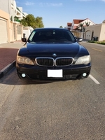 Used BMW 740i in Dubai, UAE