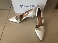 Used New call it spring heels ANY SIZE  in Dubai, UAE