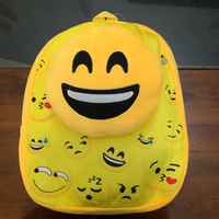 Used Smiley Backpack 2 for Kids  in Dubai, UAE