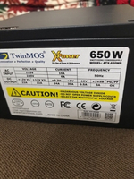 Used Power supply 650w(150 aed) in Dubai, UAE