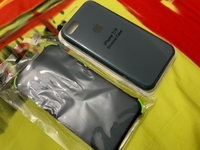 Used Two cover together silicon Apple in Dubai, UAE