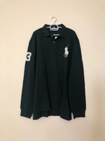 NEW✨RALPH LAUREN Polo Long Sleeve XXL