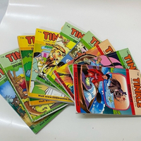 Used 11 FREE TINKLE BOOKS🚨🚨 in Dubai, UAE