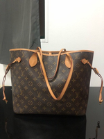 Used Pre❤️ LV neverfull from Korea in Dubai, UAE
