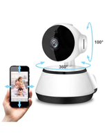 Used SMART WIFI NET CAMERA  in Dubai, UAE