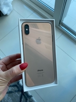 Used iPhone XS Max 64GB Gold without FaceTime in Dubai, UAE