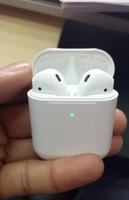 Used airpods 2 brand new master copy  in Dubai, UAE