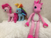 Used Unicorns 3 pcs in Dubai, UAE