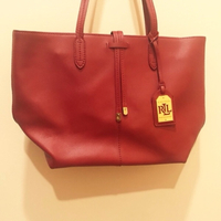 Used Ralph by Ralph Lauren Tote Bag in Dubai, UAE