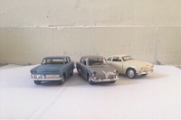 Used Diecast Metal Toys Birthday Gift 🎁 (3pc in Dubai, UAE