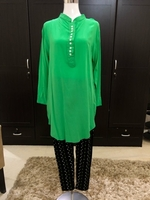 Used Long shirt with trousers1 in Dubai, UAE