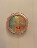 Used Rainbow highlighter powder Germanproduct in Dubai, UAE