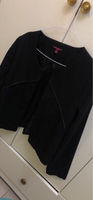 Used Black fratini blazer brand new  in Dubai, UAE