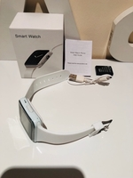 Used Smart watch X6 with camera  in Dubai, UAE