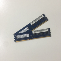 Used DDR3 8 GB RAM (4x2) in Dubai, UAE