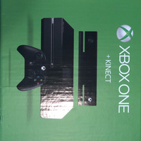 Used Xbox one + Kinect  in Dubai, UAE