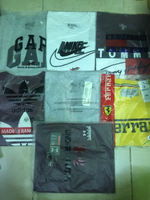 Used 7 pieces XL size T-shirt  in Dubai, UAE
