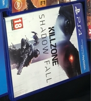 Used Hitman 2,battlefield,killzone ps4 game in Dubai, UAE